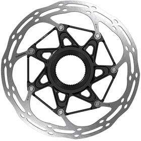 SRAM Centerline Rounded Bromsskiva Centerlock svart/silver